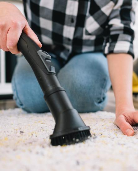 rug cleaning vacuum