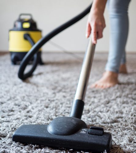 Professional Carpet Cleanners